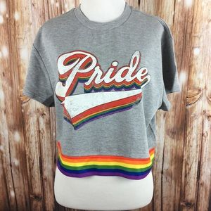 🆕 Pride Heather Gay Rainbow Sweatshirt